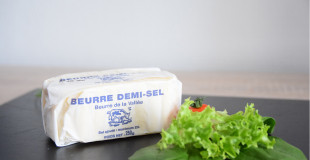 Beurre et oeuf