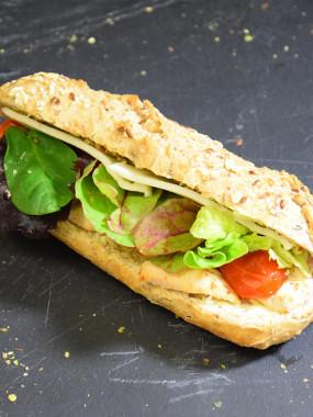Box sandwich