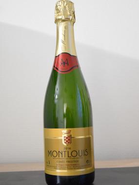 Mont Louis Prestige