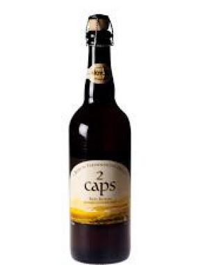 Bière des 2 Caps 75cl