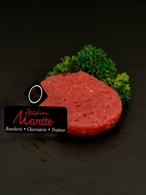 Steak haché vrac