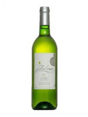Vin blanc AOC Côte de Gascogne 75 cl